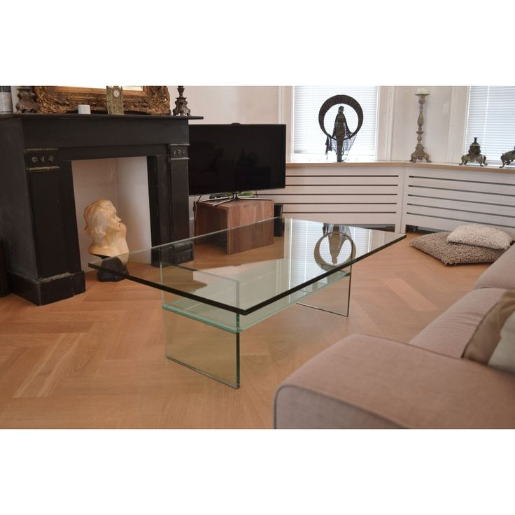 1000+ images about Glazen salontafels on Pinterest   Coffee table design, Leiden and Grey