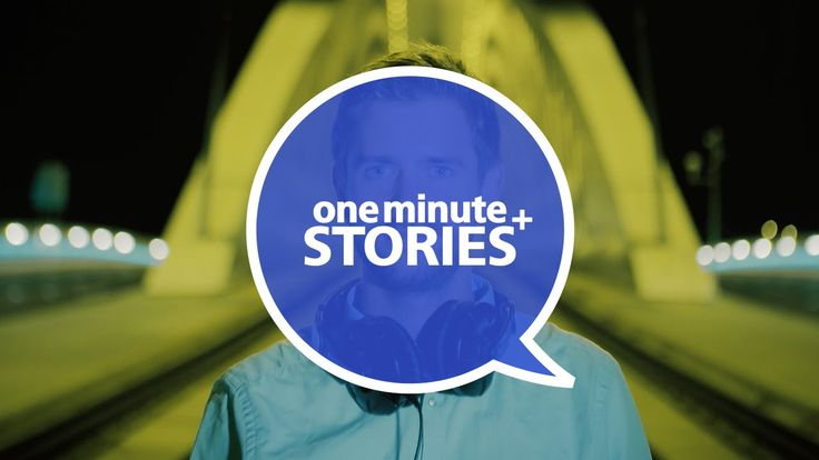 Many people keep a diary, and so does Ivan - but not the way others do. His most precious moments are embedded in the music he produces, while disconnected from the outside world in his dark studio. His music let him travel back in time and keep his memories alive. #Deloitte #OneMinuteStories #Central #Europe #One #Minute #Stories