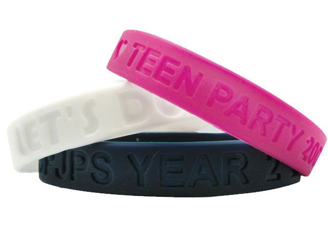 Wrist Band at Wrist Bands | Ignition Marketing Corporate Gifts