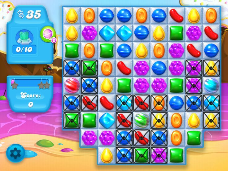 how to best use fish in candy crush