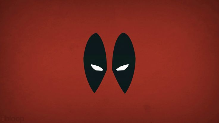 deadpool background desktop free, Cherish Peacock 2016-06-12