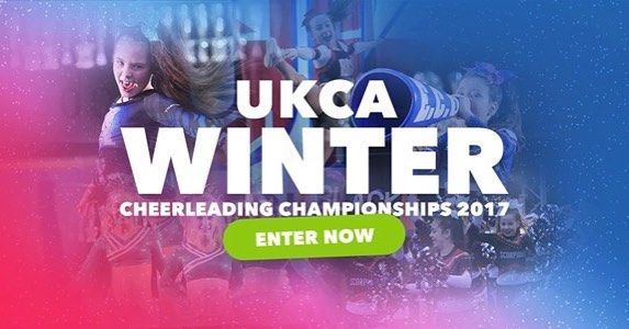 Entries for the UKCA Winter Cheerleading Championships 2017 are live enter today: http://ift.tt/2x3dBve #ukca #cheerleading #ukcheer #cheercompetition