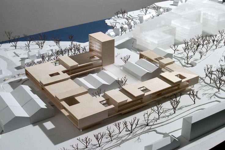 Gallery - Bergen University College / Cubo Arkitekter + HLM Arkitektur - 16