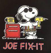Joie fix-it