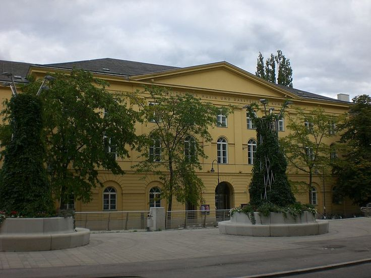 University of Music and Performing Arts in Vienna