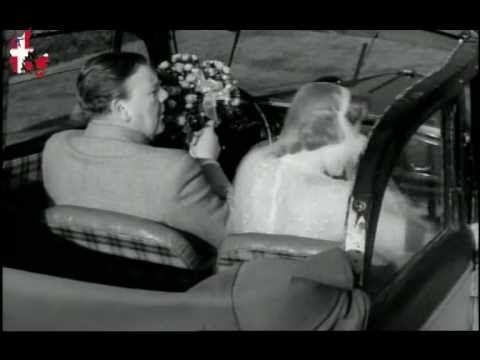 Som sendt fra himlen (1951)  Start scene
