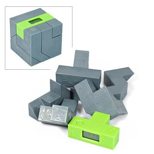 Racer Cube Puzzle