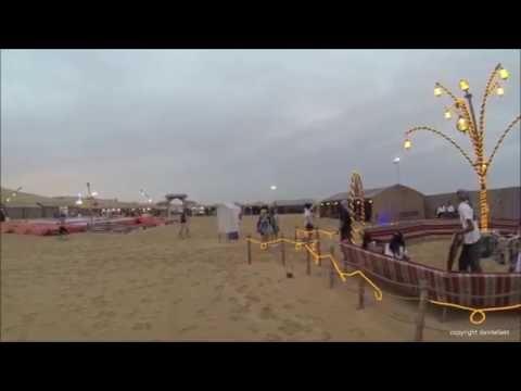 Desert Safari Dubai-DreamNight Tours