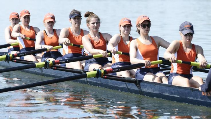 Women's Rowing Places 39 on Patriot League Academic Honor Roll - Bucknell University