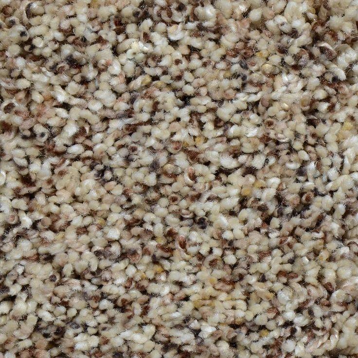 Carpet Sample - Powder Springs III - Color Windham Twist 8 in. x 8 in.