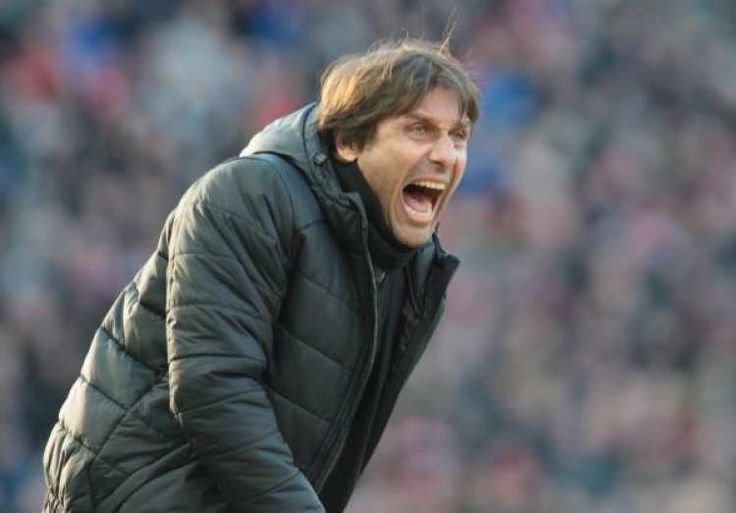 Chelsea FC news: 'I'll definitely talk to him' - Alessandro Costacurta believes Antonio Conte is best man for Italy job: * Chelsea FC news:…