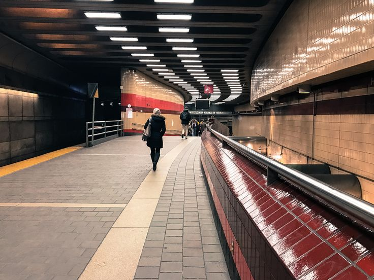 #Harvard T station #CambridgeMA