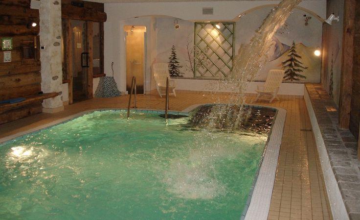 Oltre 25 fantastiche idee su piscine piccole su pinterest piscina per bambini cortili piccoli - Piccole piscine in casa ...