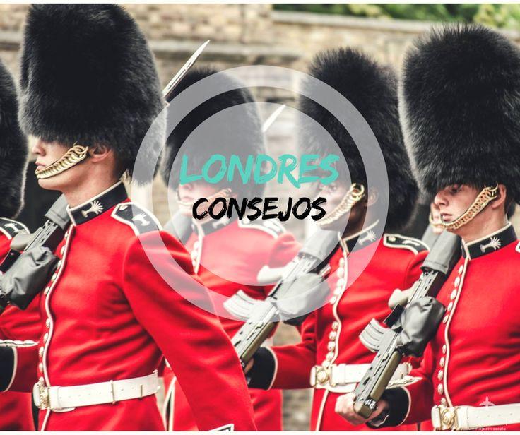 En esta guía queremos darte los mejores consejos para viajar a Londres, para que disfrutes al máximo de tu estadía, sin perderte de nada!