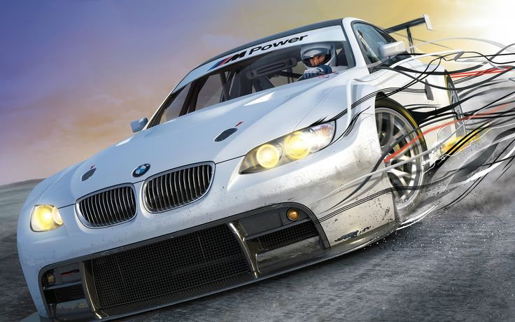 Need For Speed - BMW