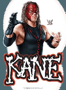 Kane I Breathe Wrestling | wwe logos
