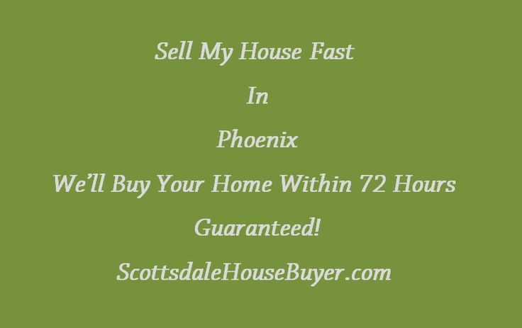If you own your #home, and need to sell it fast, we'll buy it from you in 72 hours guaranteed. We pay you #cash at fair market value so you can move on with your life. We accept homes in almost any condition. bit.ly/1OP4KS3