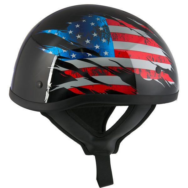 Pin On Motorcycle Half Helmets For Sale