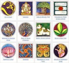 Hindu Symbols | Hindu Symbols | Symbolism