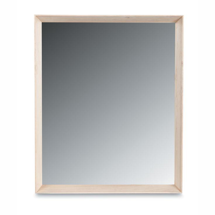 Prado Square Mirror | Citta Design