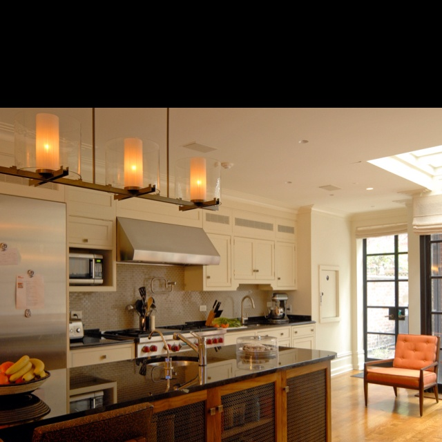 Nyc Apartment Kitchen Renovation: 17 Best Images About .brownstones. On Pinterest
