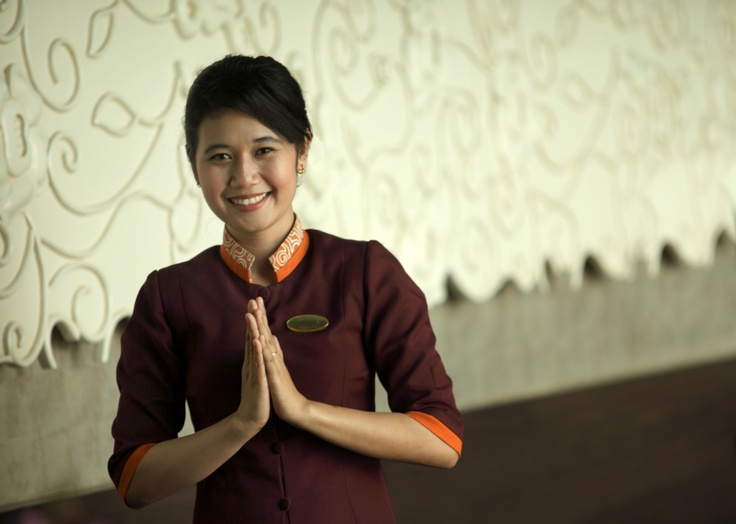 Welcome to Hotel Santika Bengkulu !