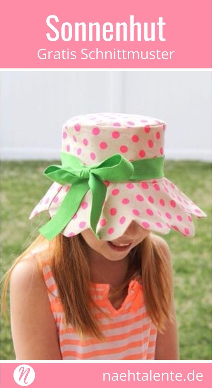 874 best Kopfbedeckungen für Kinder images on Pinterest | Beanie ...