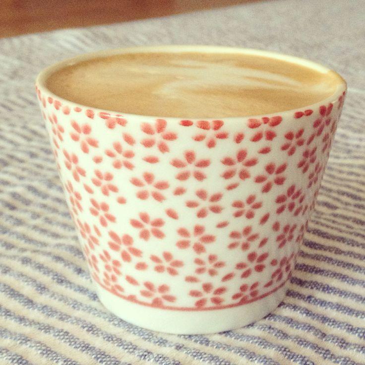 Japanese design coffee