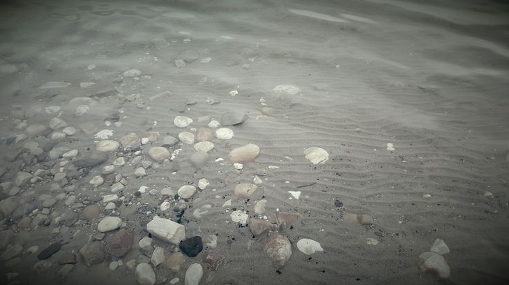 Gleniffer lake beach