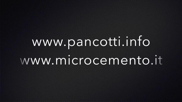 Cos'è il Microcemento®?