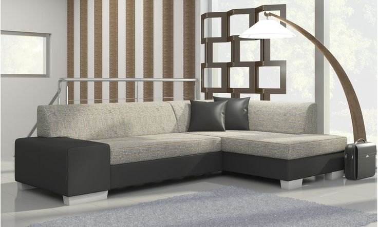 Sofaer :: Hjørnesofaer :: FABIO hjørnesofa