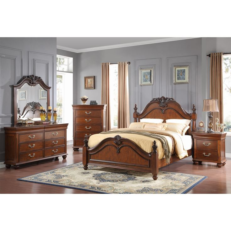 Shop for the New Classic Jaquelyn Queen Bedroom Group at Beck s Furniture    Your Sacramento  Rancho Cordova  Roseville  California Furniture   Mattress. 98 best Bedroom images on Pinterest   Royal furniture  Queen