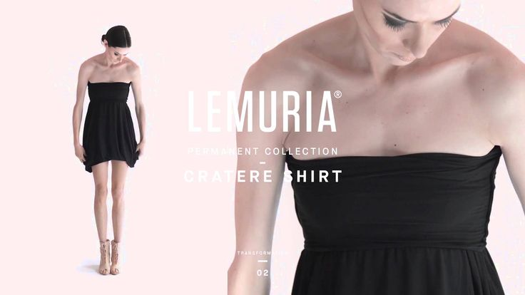 Lemuria - Cratere Shirt.  #woman #clothing #multifunctional #dress #italy #brand #designclothing #design #italianbrand #boutique #cotton #jersey #lemuria #permanent #collection #dress #overall #convertible #convertibledress #lemuria #lemuriastyle #lemuriaclothing #lemuriadress