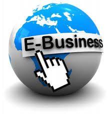 se refiere al conjunto de actividades y prácticas de gestión empresariales resultantes de la incorporación a los negocios de las tecnologías de la información y la comunicación (TIC) generales y particularmente de Internet, así como a la nueva configuración descentralizada de las organizaciones y su adaptación a las características de la nueva economía.