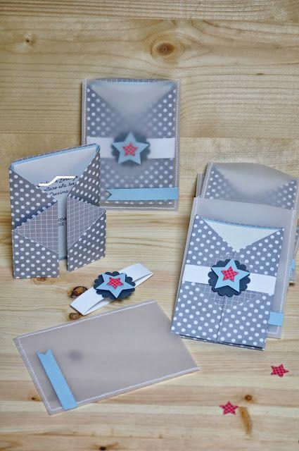 cards for a confirmation; Manu for DiCorsoincorso