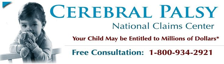 Cerebral Palsy National Claims Center: Your Child May Be Entitled to Collect Millions of Dollars #famous #people #with #cerebral #palsy http://coupons.nef2.com/cerebral-palsy-national-claims-center-your-child-may-be-entitled-to-collect-millions-of-dollars-famous-people-with-cerebral-palsy/  # If your child has brain damage or has been diagnosed with Cerebral Palsy (of any type including Ankle Clonus, Athetoid, Hypotonic, Spastic Diplegia, Ataxic or Hypoxia Induced) we can you help secure…