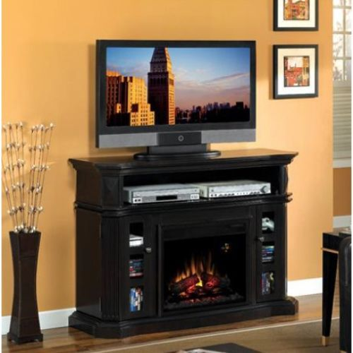 17 best ideas about electric fireplace media center on