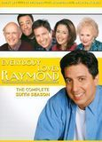Everybody Loves Raymond: The Complete Sixth Season [5 Discs] [DVD]