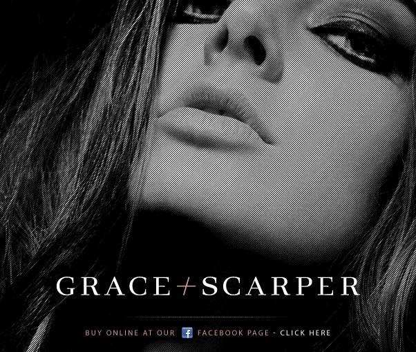 Grace + Scarper, WA