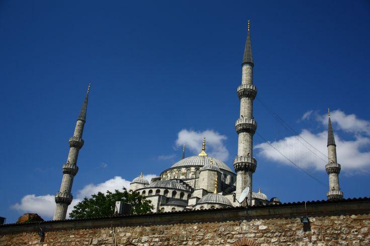 Istanbul Sofia