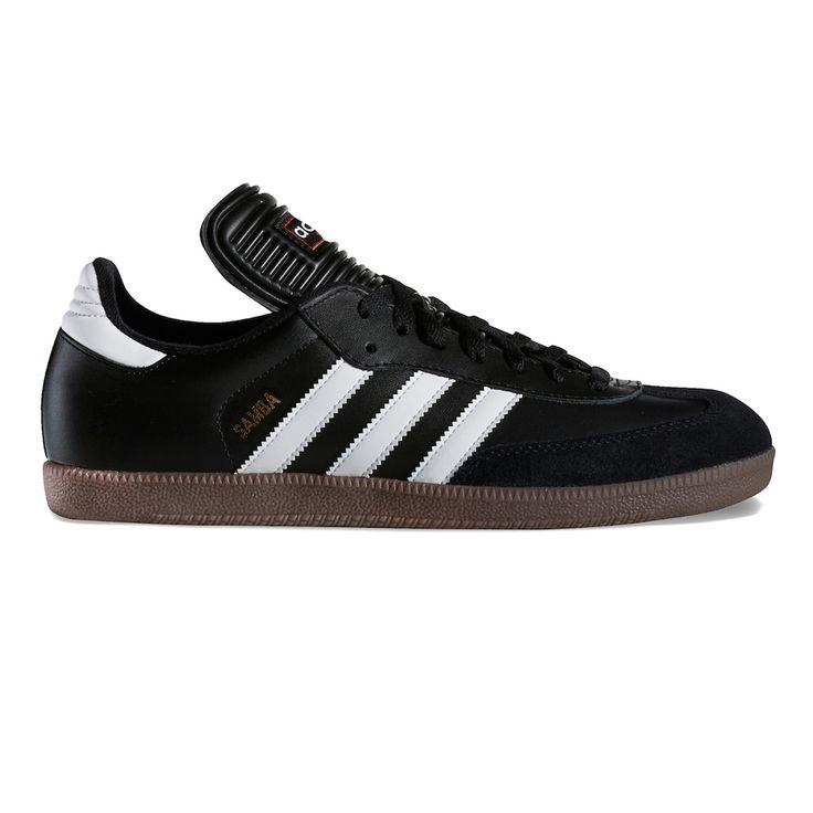 adidas Samba Indoor Soccer Shoes - Men size 7, kohl\u0027s $70 ...