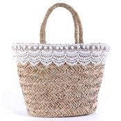 tote summer goodies in style with our  catch & kiss beach bag. seaandme.com.au beach accessories l beach shades l beach bags l beach throws