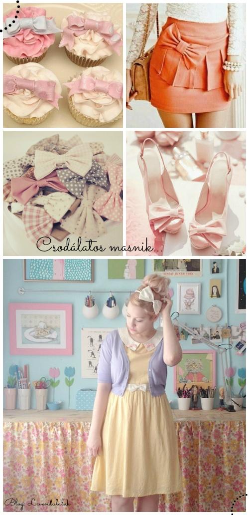 Ribbon  www.levendulalak.blogspot.hu