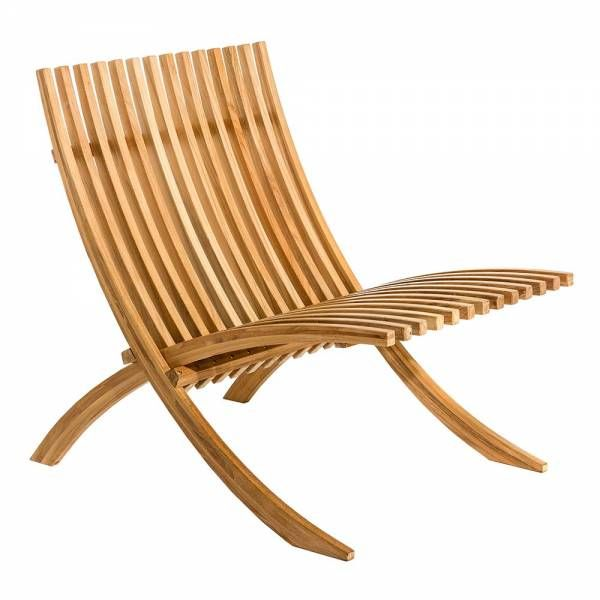 Nozib Lounge Chair Teak Lounge Chair Outdoor Outdoor Chairs Teak Lounge Chair
