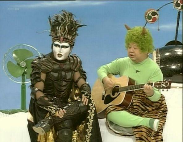 Demon Kogure and Takagibu  aadeikkossuu:    mcsgsym:    toronei:    otsune:    goodmorning:    ibi-s:    bisukejp:    quinoco:    reonald:    sutten-kororin:    (via angry-passion, expo7000)