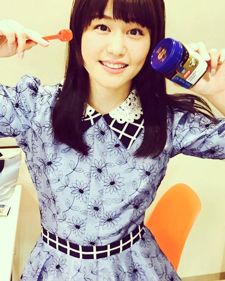 いいね!313件、コメント4件 ― @negicco_officialのInstagramアカウント: 「本番前にマヌカハニー@4/28東京  #Negicco #Nao☆」