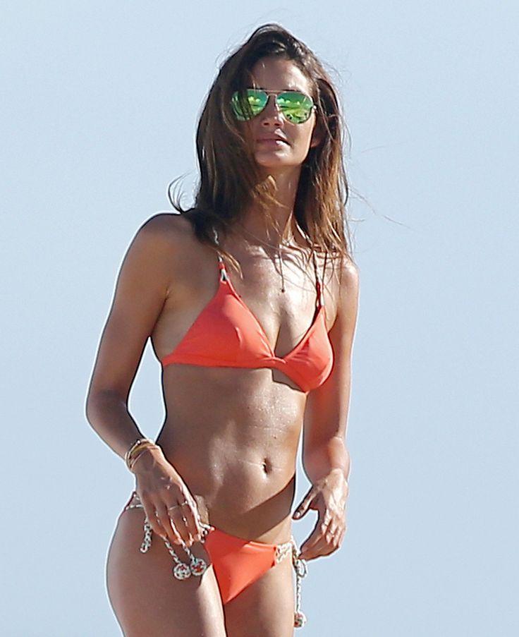 Lily Aldridge bikini - http://icelev.com/2015/01/lily-aldridge-bikini/ - Icelev.com, true paradise on Earth #icelev #Bikini, #LilyAldridge #Bikini, #Victoria'sSecret