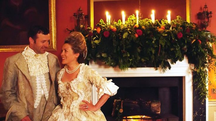 A Great British Christmas with Sarah Beeny
