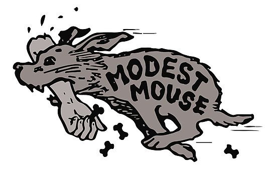 Modest Mouse , Bones , Also buy this artwork on wall prints, apparel, stickers, and more, Modest Mouse, Washington,Portland, Oregon, Isaac Brock, Jeremiah Green,  Eric Judy, Indie rock, Alternative rock, Band, musicman, musicismylife, musician life, musicmonday, music studio, love, instagood, Band, musicman, musicismylife, musician life, musicmonday, music studio, love, instagood,cake, cold war kids, de la soul, dirty dozen brass band, the flaming lips, kiny, mister heavenly love as…