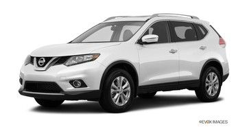 2015 Nissan Rogue 27k 33mpg. I traded my Jeep for this. HUGE gas mileage improvement! Really was a good trade!!